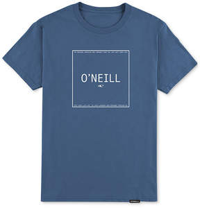 O'Neill Men's Logo-Print T-Shirt