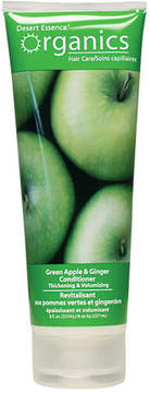 Green Apple and Ginger Conditoner by Desert Essence (8oz Conditioner)