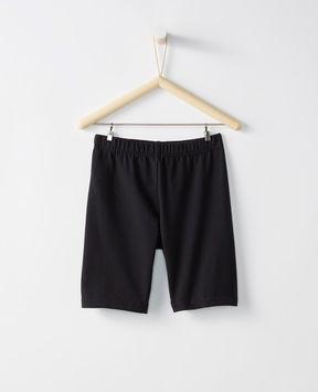 Hanna Andersson Bright Kids Basics Bike Shorts