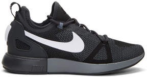 Nike Black Duelist Racer Sneakers