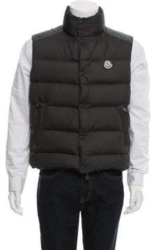 Moncler Cheval Puffer Vest