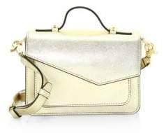 Botkier New York Leather Cobble Hill Mini Crossbody Bag