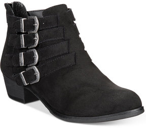 American Rag Darie Ankle Booties, Created for Macy's Women's Shoes