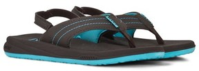 Reef Brown Grom Phantom Sandals