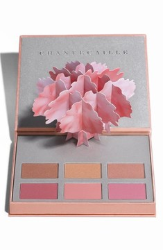Chantecaille L'Abre Illumine Palette - No Color