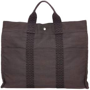 Hermes Toto tote - GREY - STYLE