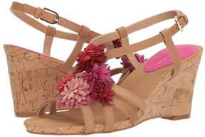 Tahari Favor Women's Wedge Shoes