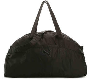Puma Women's Agility Fitness Gym Bag