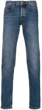 Eleventy slimt-fit jeans
