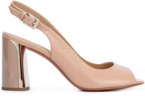 Baldinini open toe sandals