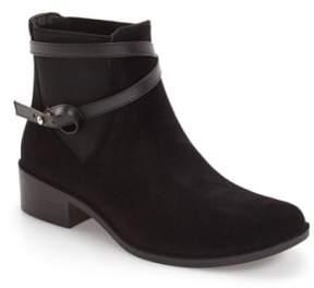Bernardo FOOTWEAR Peony Water Resistant Chelsea Boot