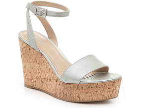 Charles by Charles David Lilla Wedge Sandal - Women's