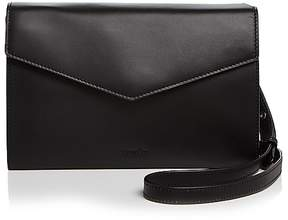 Steven Alan Easton Envelope Leather Crossbody