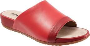 SoftWalk Del Mar Slide Sandal (Women's)