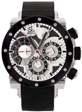 Jacob & co Epic II Limited Edition Automatic Chronograph Watch E1R