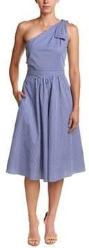 ECI A-line Dress.