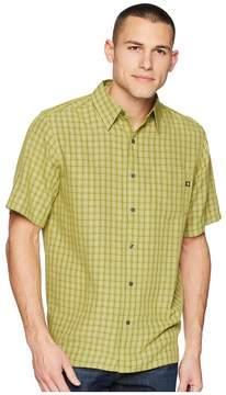 Marmot Eldridge S/S Men's Short Sleeve Button Up