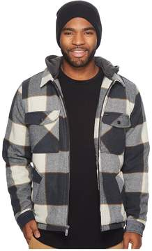 Brixton Casburn Jacket Men's Coat