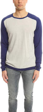 Blue & Cream Blue&Cream Cashmere Raglan Sweater