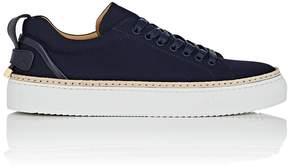 Buscemi Men's Lyndon Bonded Crepe Sneakers
