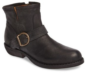 Fiorentini+Baker Women's 'Chad' Textured Leather Bootie