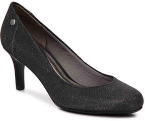 LifeStride Women's Lively Glitter Pump