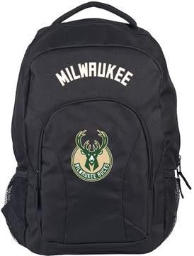 DAY Birger et Mikkelsen Milwaukee Bucks Draft Backpack by Northwest