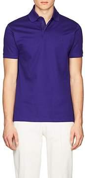 Ralph Lauren Purple Label MEN'S COTTON PIQUÉ POLO SHIRT