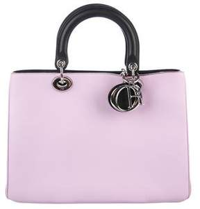 Christian Dior Soft Lady Tote