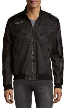 Affliction Moon Cotton Jacket