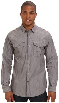 Exofficio Ferraratm Chambray L/S Men's Long Sleeve Button Up