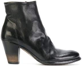 Officine Creative Ignes boots