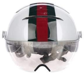 Gucci x Bianchi Web Helmet