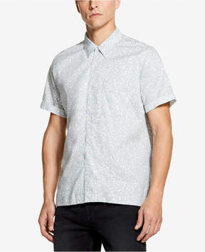 DKNY Men's Printed Woven Shirt, Created for Macy's