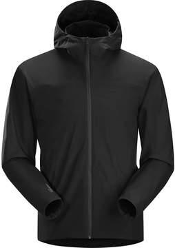 Arc'teryx Solano Softshell Jacket