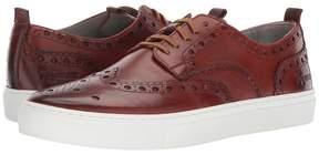 Grenson Wingtip Sneaker Men's Shoes