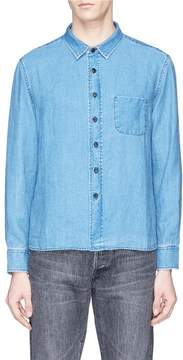 Simon Miller 'Pioche' linen chambray shirt