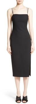Cinq à Sept Women's Cairen Strappy Sheath Dress