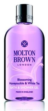 Molton Brown Blossoming Honeysuckle & White Tea Bath and Shower Gel/10 oz.