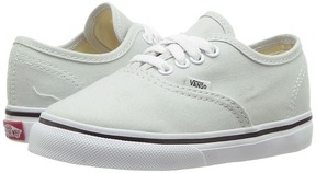 Vans Kids Authentic Girls Shoes
