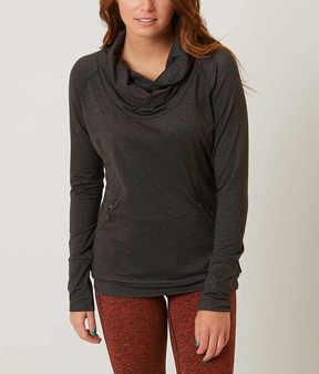 Bench Topdown Sweatshirt