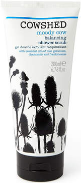 Cowshed Moody Cow Balancing Shower Scrub