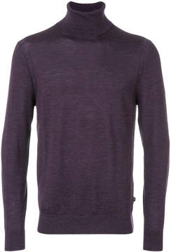Michael Kors roll neck sweatshirt