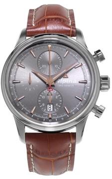 Alpina Alpiner Chronograph 41 mm Mens Watch