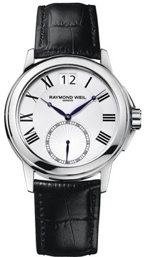 Raymond Weil 9578-STC-00300 Tradition Stainless Steel Mens Watch