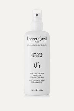 Leonor Greyl Tonique Végétal Leave-in Treatment, 150ml - Colorless