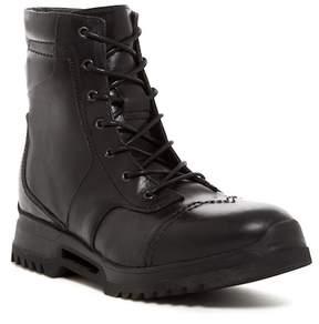Diesel Edgekore D-Klosure II Leather Boot