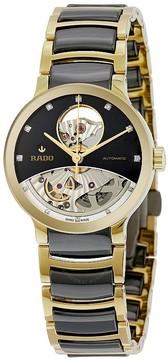 Rado Centrix Open Heart Automatic Ladies Watch