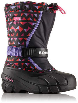 Sorel Youth FlurryTM Print Boot