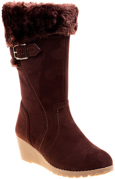 KensieGirl Girls' Tall Boot